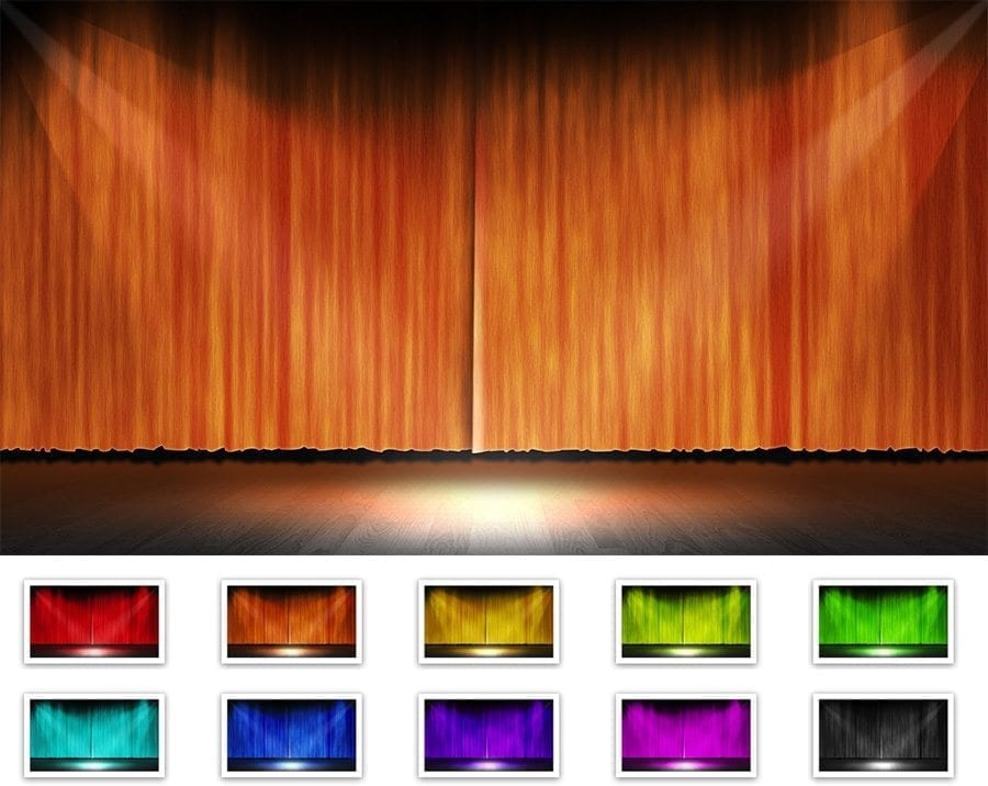 Colorful-Stage-Backgrounds-With-Curtain-Preview